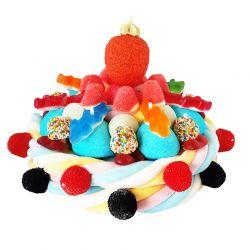 Gâteaux Garnis