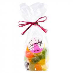 Gels Fruits