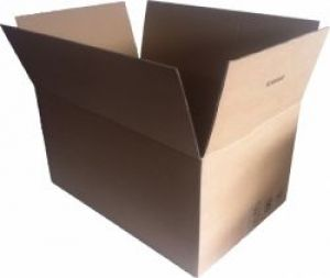 Carton L 60 x l 40 x h 30 cm