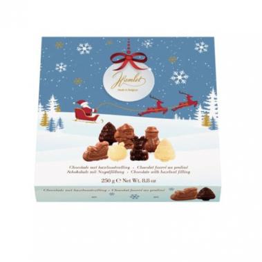 Ballotin chocolat 90g