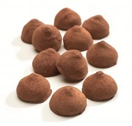 Asperges Chocolat .
