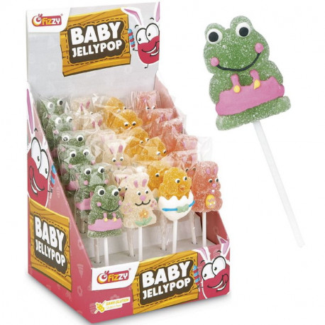 Baby Jelly Pop 15g