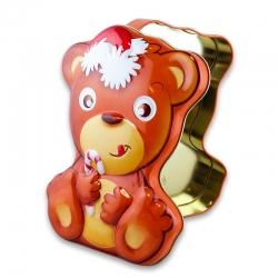 Boîte ourson
