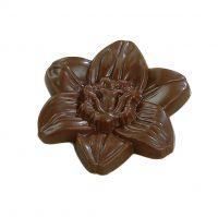 Caraque Fleur Choco Lait