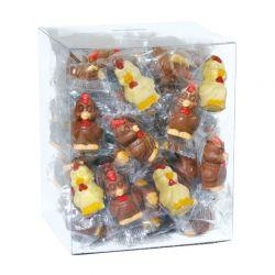 Tubo cocottes décorées 10g