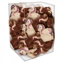 Tubo licornes décorées 10g