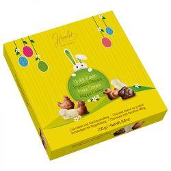 Boîte assortiment de Pâques 250g