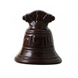 Cloche de Pâques Noire 130g
