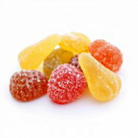 Gels de Fruits Assortis