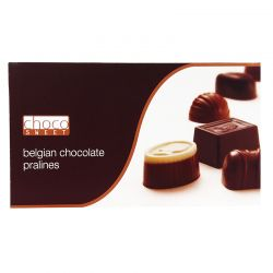 Boites Chocolats Belges Pralinés
