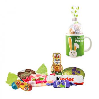 Mug Bambin garni 13 pièces - 102g