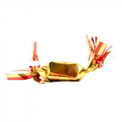 Papillote douceur chocolatée