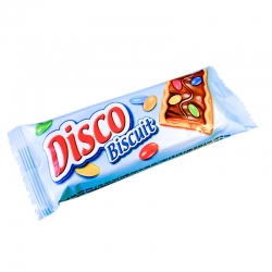 Biscuit disco 27g