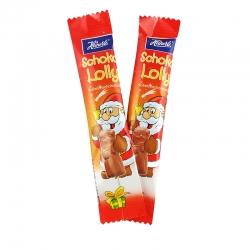 Sucette Chocolat Noël 15g