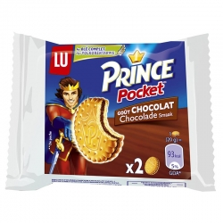 Prince Pocket Choco 40g