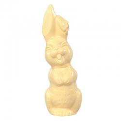 Lapin de Pâques rieur 650g Lait ou Blanc