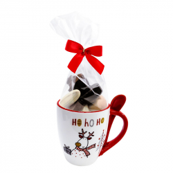 Mug chocolats artisanaux 200g